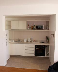 Niceto Flats, Apartmány  Buenos Aires - big - 19