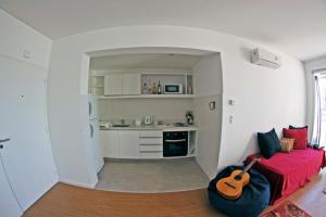 Niceto Flats, Apartmány  Buenos Aires - big - 18