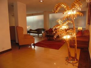 Tavisha Hotel, Hotels  New Delhi - big - 109