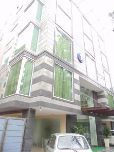 Tavisha Hotel, Hotels  New Delhi - big - 110