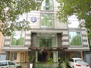 Tavisha Hotel, Hotels  New Delhi - big - 112