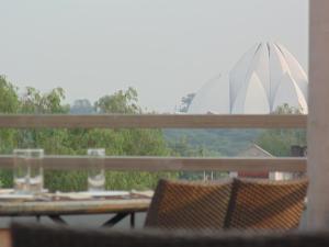 Tavisha Hotel, Hotels  New Delhi - big - 101