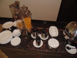 Tavisha Hotel, Hotels  New Delhi - big - 104