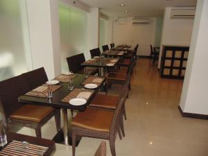 Tavisha Hotel, Hotels  New Delhi - big - 98