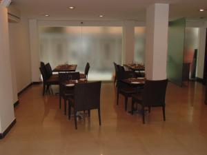 Tavisha Hotel, Hotels  New Delhi - big - 95
