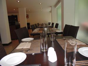 Tavisha Hotel, Hotels  New Delhi - big - 94