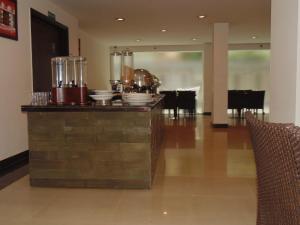 Tavisha Hotel, Hotels  New Delhi - big - 113