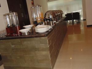 Tavisha Hotel, Hotels  New Delhi - big - 29