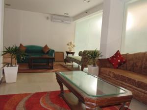 Tavisha Hotel, Hotels  New Delhi - big - 62