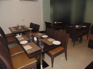Tavisha Hotel, Hotels  New Delhi - big - 63