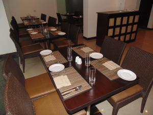 Tavisha Hotel, Hotels  New Delhi - big - 64