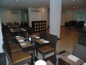 Tavisha Hotel, Hotels  New Delhi - big - 34