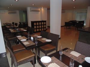Tavisha Hotel, Hotels  New Delhi - big - 65