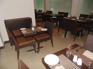 Tavisha Hotel, Hotels  New Delhi - big - 25