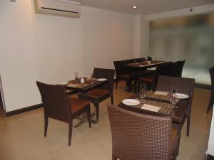 Tavisha Hotel, Hotels  New Delhi - big - 35