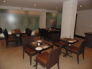 Tavisha Hotel, Hotels  New Delhi - big - 36
