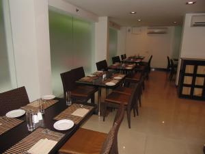 Tavisha Hotel, Hotels  New Delhi - big - 26