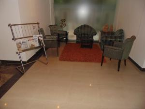 Tavisha Hotel, Hotels  New Delhi - big - 114