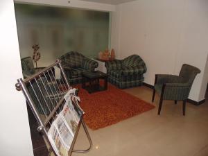 Tavisha Hotel, Hotels  New Delhi - big - 67