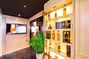 Walden Hotel, Hotely  Hongkong - big - 21