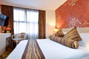Walden Hotel, Hotely  Hongkong - big - 19