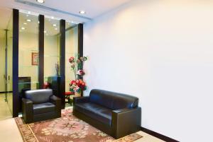 Walden Hotel, Hotely  Hongkong - big - 16