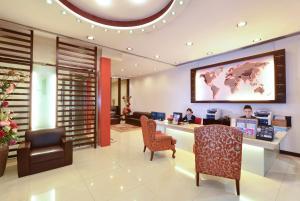 Walden Hotel, Hotely  Hongkong - big - 20