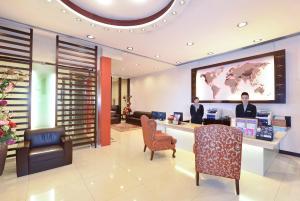 Walden Hotel, Hotely  Hongkong - big - 25