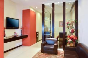 Walden Hotel, Hotely  Hongkong - big - 15