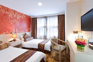 Walden Hotel, Hotely  Hongkong - big - 24