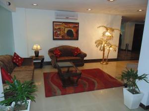 Tavisha Hotel, Hotels  New Delhi - big - 27