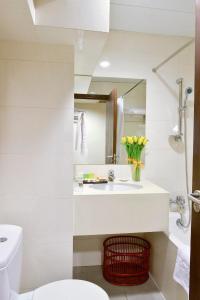 Walden Hotel, Hotely  Hongkong - big - 12