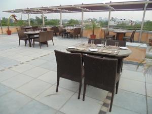 Tavisha Hotel, Hotels  New Delhi - big - 53