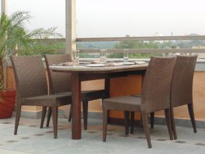 Tavisha Hotel, Hotels  New Delhi - big - 32