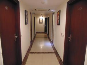 Tavisha Hotel, Hotels  New Delhi - big - 55