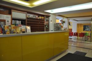 City Central De Luxe, Hotels  Prag - big - 20