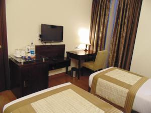 Tavisha Hotel, Hotels  New Delhi - big - 13