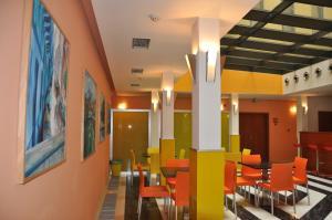 City Central De Luxe, Hotels  Prag - big - 15