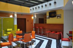 City Central De Luxe, Hotels  Prag - big - 24