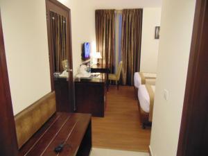 Tavisha Hotel, Hotels  New Delhi - big - 7