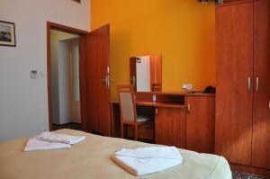 City Central De Luxe, Hotels  Prag - big - 10