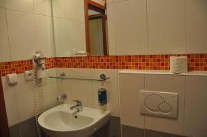 City Central De Luxe, Hotels  Prag - big - 9