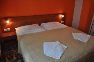City Central De Luxe, Hotels  Prag - big - 6
