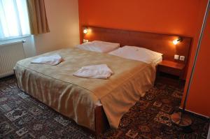 City Central De Luxe, Hotels  Prag - big - 5