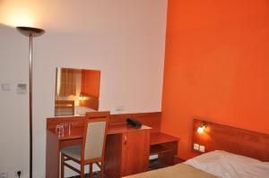 City Central De Luxe, Hotels  Prag - big - 7