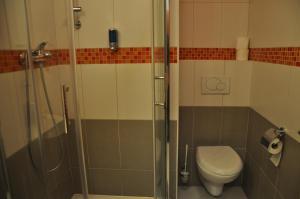 City Central De Luxe, Hotels  Prag - big - 12
