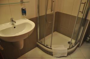 City Central De Luxe, Hotels  Prag - big - 11