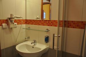 City Central De Luxe, Hotels  Prag - big - 2