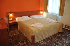 City Central De Luxe, Hotels  Prag - big - 1