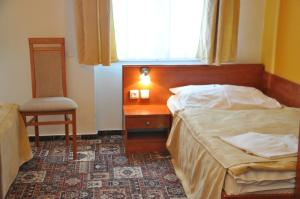 City Central De Luxe, Hotels  Prag - big - 3